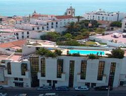 Hotel Residencial Colina Do Mar