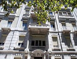 Hotel Residencial Dom Sancho I