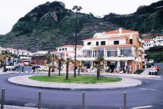 Hotel Residencial Salgueiro