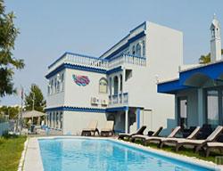Hotel Residencial Santa Eulalia