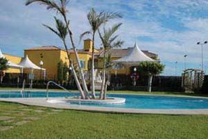 Hotel Restaurante Vera