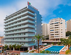 Hotel Rh Royal Benidorm