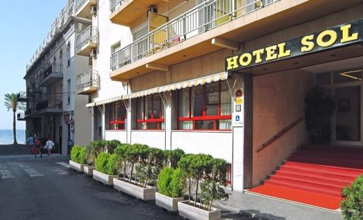 Hotel Rh Sol Benidorm