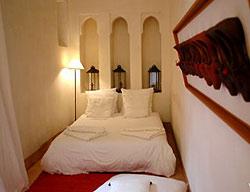 Hotel Riad Dar Baya