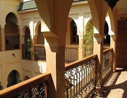 Hotel Riad Dar Latifa