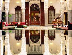 Hotel Riad Fes