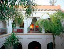 Hotel Riad Herougui