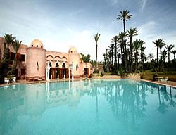 Hotel Riad Palais Mehdi