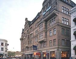 Hotel Rica Malmö