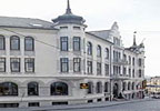Hotel Rica Scandinavie