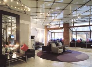 Hotel Rica Stockholm
