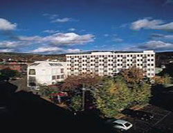 Hotel Rica Victoria