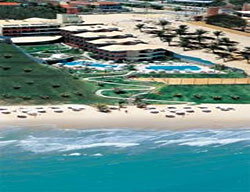Hotel Rifoles Praia