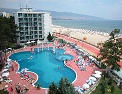 Hotel Rilavistosha