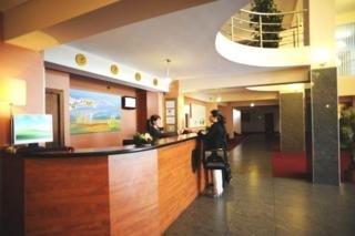 Hotel Rin Express