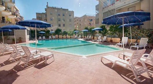 Hotel Rina Sardinia