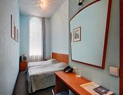Hotel Rinaldi At Moskovsky 18