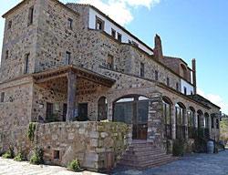 Hotel Rincon Del Abade