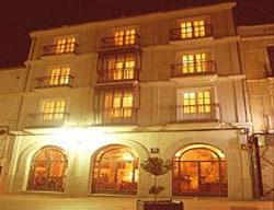 Hotel Rio Las Marinas