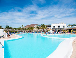 Hotel Rio Playa Blanca