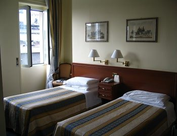 Hotel ritter milan mil n for Hotel ritter milano