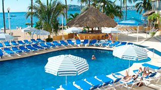 5 Photos Availables Hotel Ritz Acapulco All Inclusive