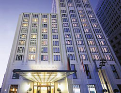 Hotel Ritz Carlton Berlin