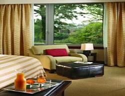 Hotel Ritz-carlton Georgetown
