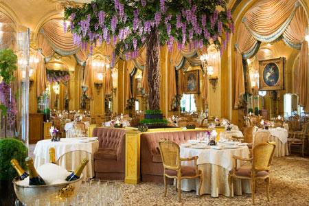 Ritz Hotel Paris Swimming Pool