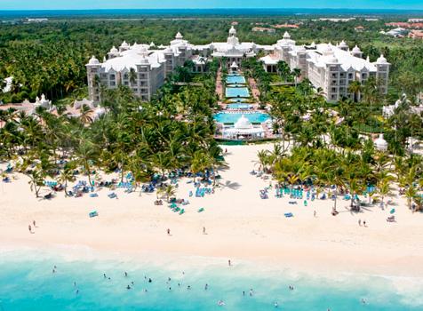 Hotel Riu Palace Punta Cana Playa
