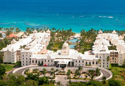 Punta Cana Hotel Grand Resort Arena Blanca