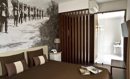Hotel Rivera Do Porto