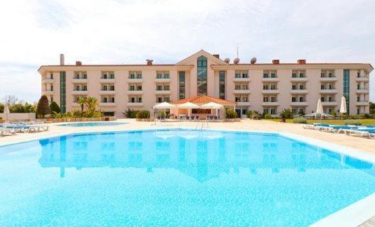 Hotel Riviera Carcavelos
