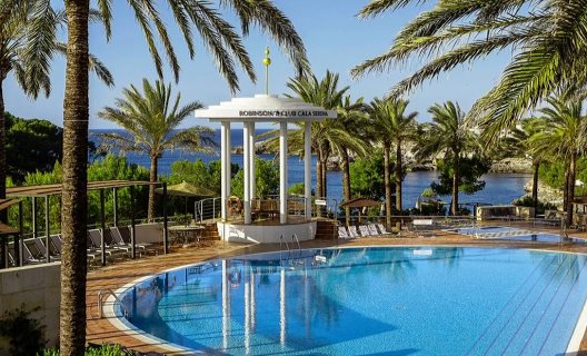 Hotel Robinson Club Cala Serena