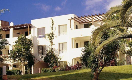 Hotel Robinson Club Esquinzo Playa Morro Del Jable