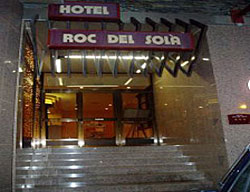 Hotel Roc Del Sola