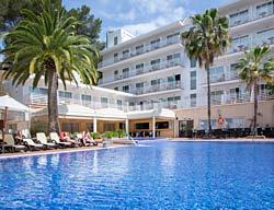 Hotel Roc Oberoy