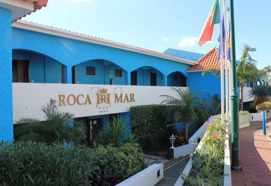 Hotel Roca Mar Sports And Country Club