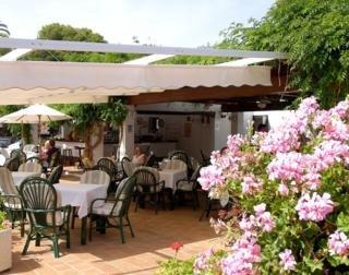 Hotel Rocador Playa