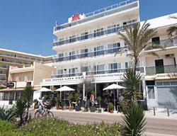 Hotel Rodes