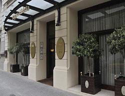 Hotel Roger De Lluria