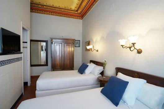 Hotel Romantic De Sitges