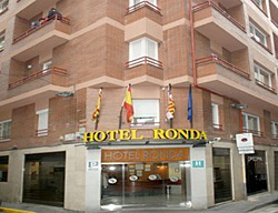 Hotel Ronda House