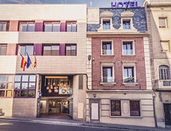 Hotel Ronda Lesseps