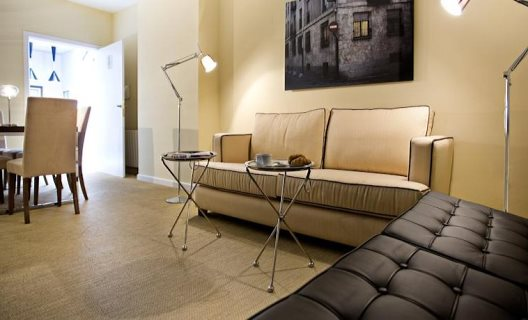 Opiniones Hotel Room Mate Salamanca