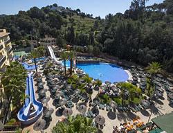 Hotel Rosamar Garden Resort