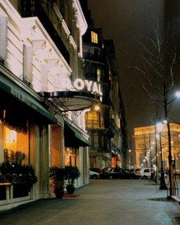 Hotel Royal Arc De Triomphe