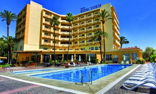 Hotel Royal Costa