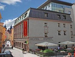 Hotel Royal Esprit