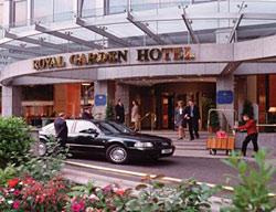 Hotel Royal Garden